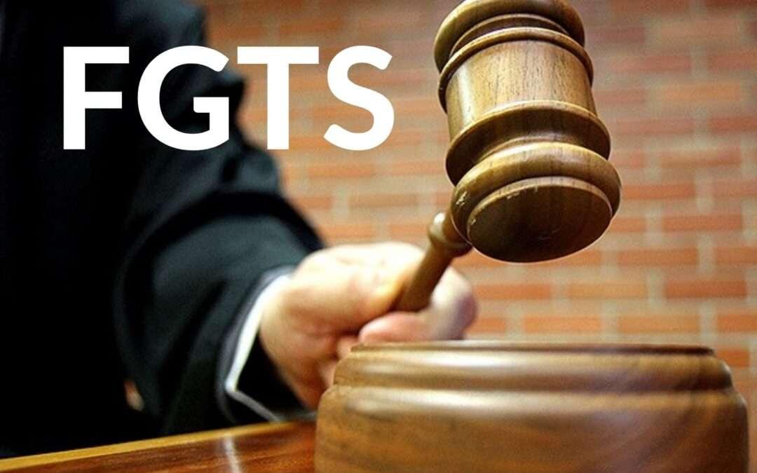 Ação Correção FGTS: Steet aguarda julgamento do STF